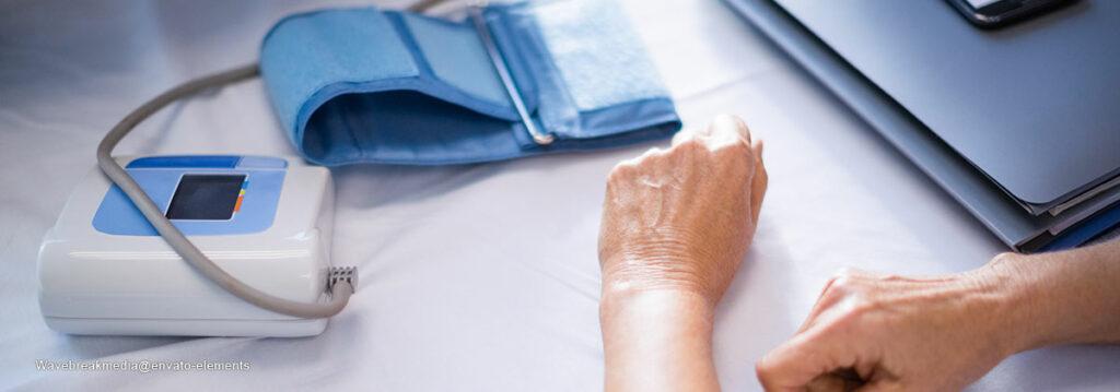 Bei Bluthochdruck werden Betablocker oft zu schnell verschrieben