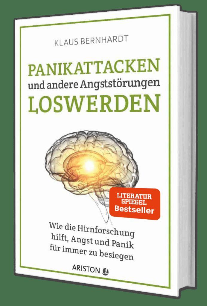 Buch-Panikattacken und andere Angststörungen loswerden