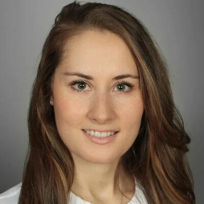 Dr. med. Clara Deutschmann