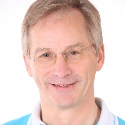 Dr. med. Ingo Wilcke