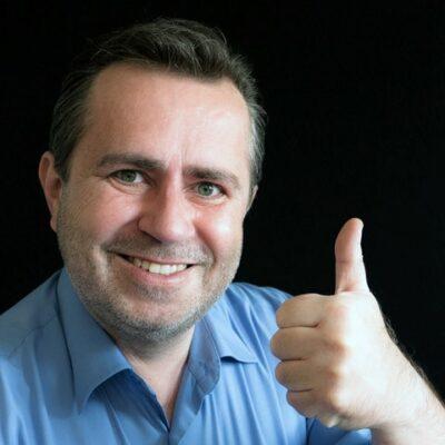 Andreas Baldauf