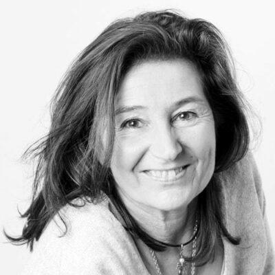 Astrid El-Hagge