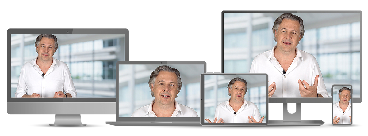 Soforthilfe Videokurs gegen Agoraphobie und Panikattacken